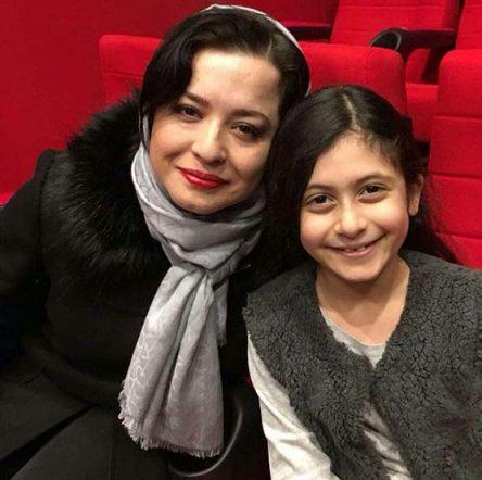 مهراوه شریفی نیا/ سومین روز جشنواره فیلم فجر ۹۶