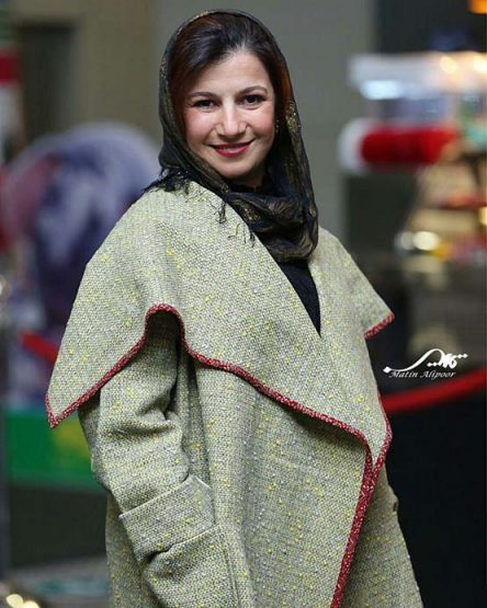 لیلی رشیدی هم اکنون اکران فیلم عرق سرد/ سومین روز جشنواره فیلم فجر ۹۶