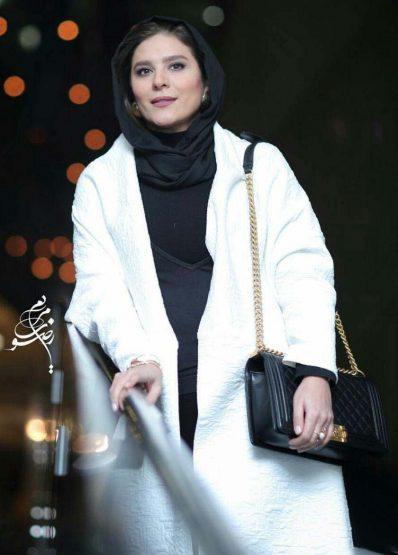 سحر دولتشاهی/ سومین روز جشنواره فیلم فجر ۹۶