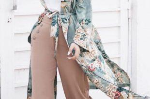 مدل لباس بیرون برای تابستان گرم 97