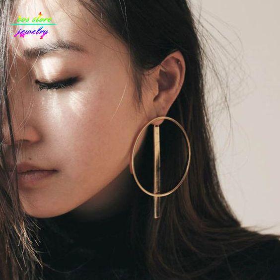 شیک ترین مدل گوشواره دخترانه و زنانه 2018