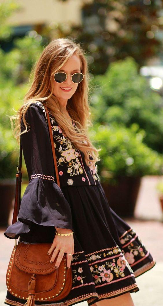 لباس خاص و زیبا برای تابستان 2018